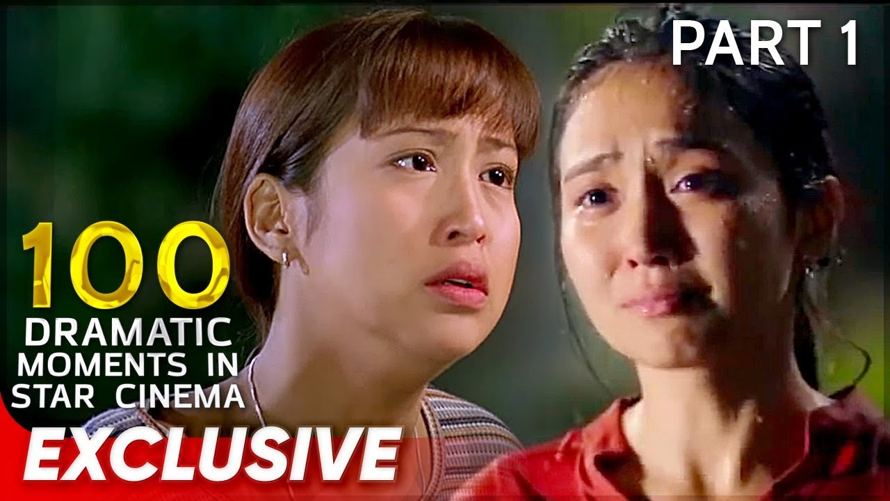 Download 100 Dramatic Moments in Star Cinema – PART 1 | Stop Look and List It!