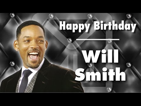 Happy birthday will smith youtube happy birthday will smith sciox Image collections