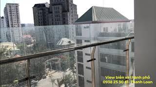 Nhà mẫu CSJ Tower Vũng Tàu căn 1 phòng ngủ- 0938253081- Thanh Loan