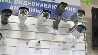 В Ноябрьске расширяется система видеонаблюдения