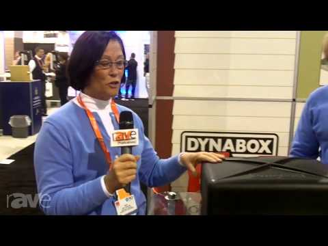 CEDIA 2013: Dynamic Control Introduces the DynaBox Noise Barrier Speaker Enclosure