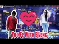 Too Fc Play Rules Of Survival With Honey , Too Fc, Eleng, Teamfc