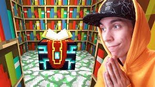 КОЛДУЮ В ПОДВАЛЕ!! (Minecraft PE Выживание #10)