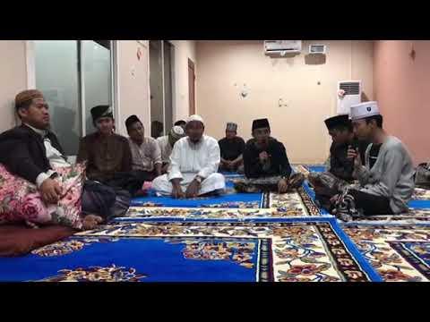 SYUBBANUL MUSLIMIN SOWAN KE PONPES AL-FATAH TEMBORO
