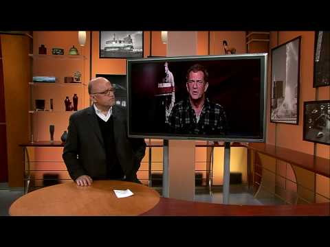 Mel Gibson calls Dean Richards an A**hole Full Uncut WGN-TV