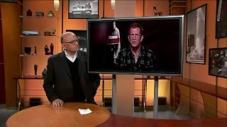Mel Gibson calls Dean Richards an A**hole Full Uncut WGN-TV
