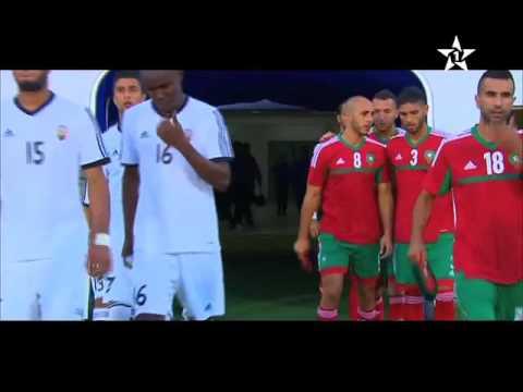 Match - Maroc - Côte d'Ivoire en direct