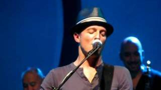 Jason Mraz Clockwatching