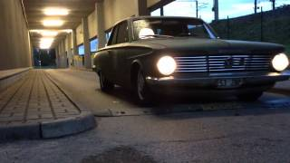 Plymouth Valiant '64 Ratrod by CSG