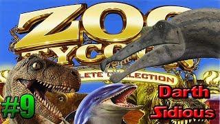 Zoo Tycoon: Complete Collection||Full_Russian||#9 - Животные смешанных и лиственных лесов