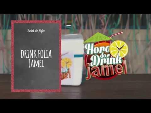 Drink Folia Jamel