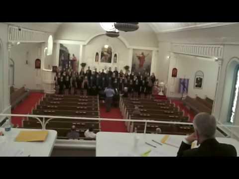 Goessel High School Choir