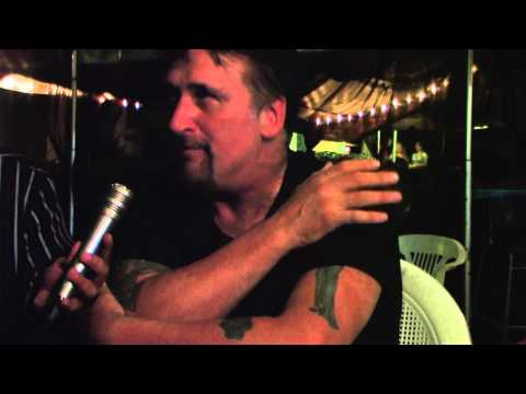 Daniel Baldwin interview about distribution film making and tips for filmmakers