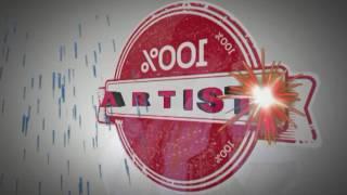 Andreea Neacsu- Artist 100%