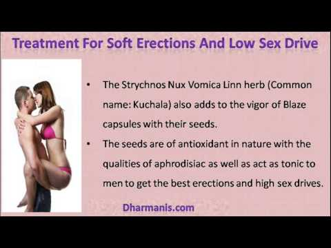 You Herbal remedies sex drive have