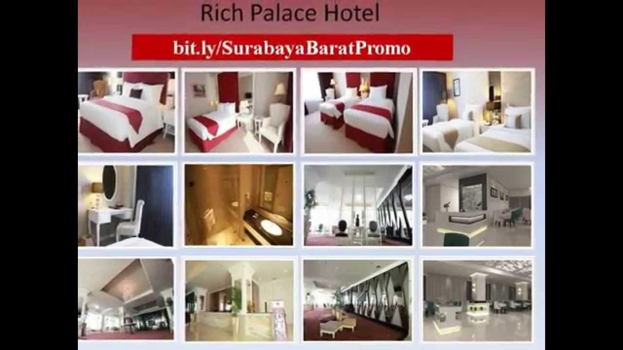 Hotel Murah Di Surabaya Barat Ada Kolam Renang