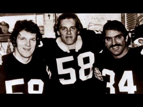 Randy Tantlinger interviews Steelers Legend Andy Russell Interview