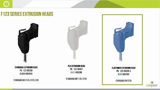 Stratasys - New Flexible Material TPU 92a