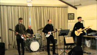 Please Please Me (The Beatles) -  Cover by The Revolutions