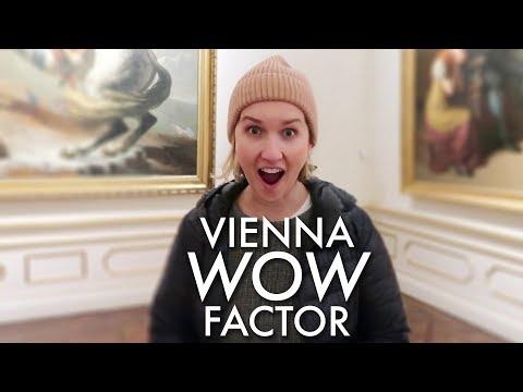 Vienna Austria WOW