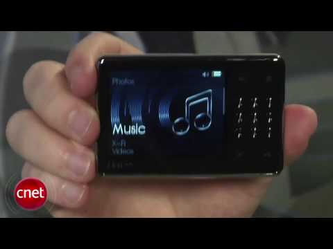 CNET : How to Use a non iPod MP3 player with a Mac