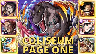 OPTC Colo Page One! 6 TEAMS + …