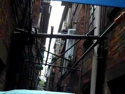 Jewish Shanghai Tour- Alleys