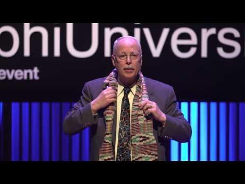 The Power of One   Dr. James Ferguson   TEDxAdelphiUniversity