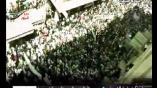 سوريا الشعب اغنية بحبك يا حرية وبس