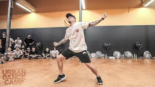 Sunburn - Droeloe Jawn Ha Choreography 310XT Films URBAN DANCE CAMP