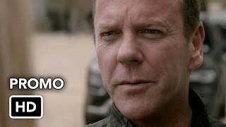 """24 9x06 Promo """"4:00 PM - 5:00 PM"""" (HD) 24: Live Another Day Episode 6"""