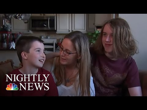 Federal Workers Feeling Pain From Government Shutdown | NBC Nightly News