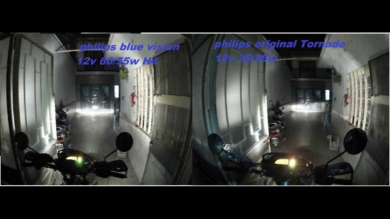 philips blue vision honda xr250 tornado youtube. Black Bedroom Furniture Sets. Home Design Ideas