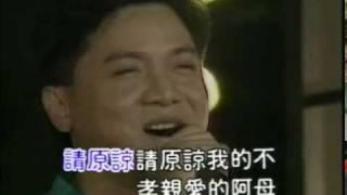 葉啟田-天涯流浪兒