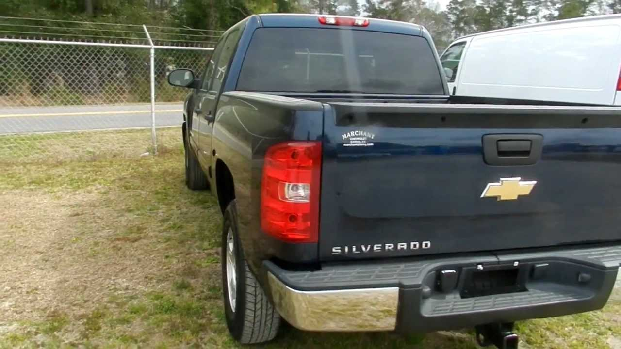 2008 chevy silverado used trucks for sale charleston sc charlestoncarvideos youtube. Black Bedroom Furniture Sets. Home Design Ideas