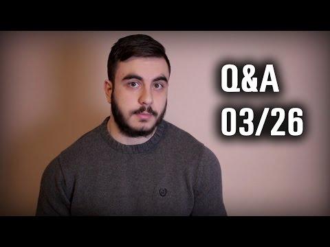 Fat Gripz Law - Volume Days Reps - Deadlift Volume (Q&A)