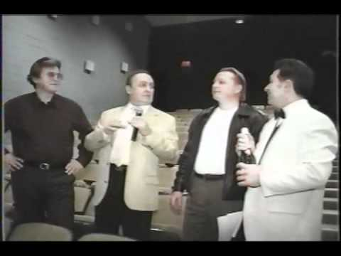 The Three Russian Tenors - Interview