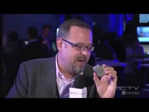 The Human Face of Big Data — Hugo Campos interview with EMC TV