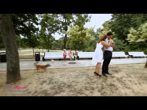 Do-Mi-No - Love story (music video)