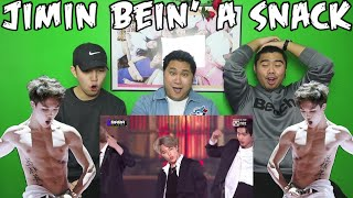 BTS  INTRO + N.O + WE ARE BULLETPROOF PT.2 MAMA 2019 REACTION