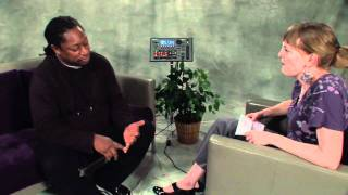 VB-99: Darryl Jones Interview (part 1)