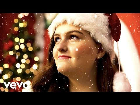 Sarah Kate Gram - Jingle Bells (from Hallmark film, A Wish for Christmas)