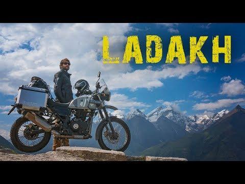 LADAKH: A Himalayan Adventure