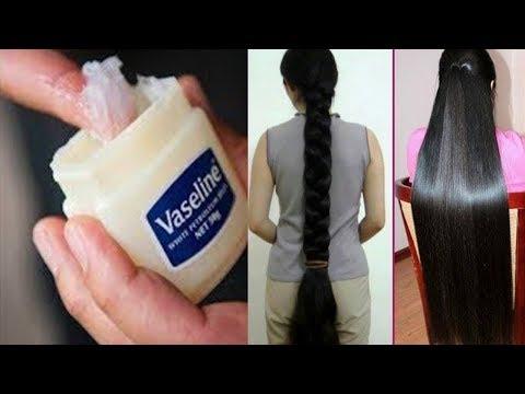 ВАЗЕЛИН для Экстремального РОСТА Волос и Против выпадения волос