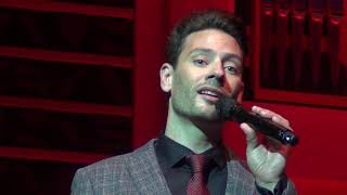 IL DIVO_solo URS_Moscow_01.11.2018