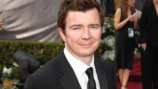 Rick Astley One Night Stand