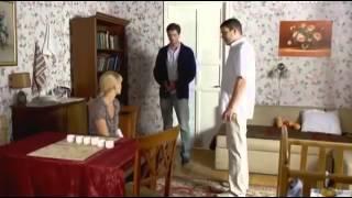 Сериал Поцелуй 11 серия