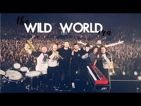 This Was The Wild World Era