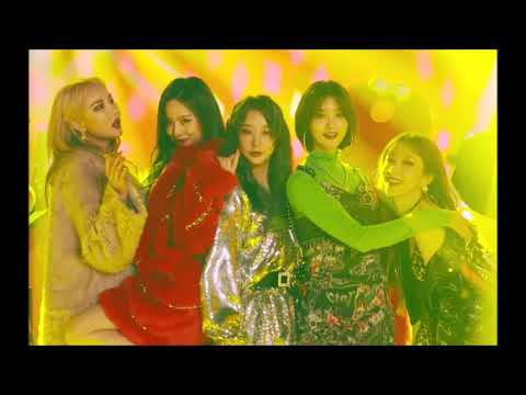 I Love You – EXID RINGTONE - Download Mp3 - Hot Korean Song
