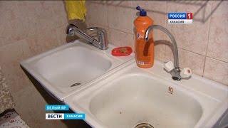 Коммунальный тупик. Поселок Белый Яр полностью отключен от горячего водоснабжения 20.07.2016